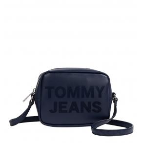 Τσάντα TOMMY JEANS 9853 TJW Tonal Camera Bag Μπλε