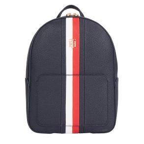 Σακίδιο TOMMY HILFIGER 10096 TH Essence Backpack Μπλε