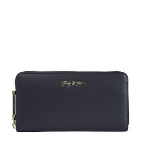 Πορτοφόλι TOMMY HILFIGER 10141 Iconic Tommy Μπλε