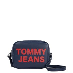 Τσάντα TOMMY JEANS 10152 TJW Essential Camera Bag Μπλε
