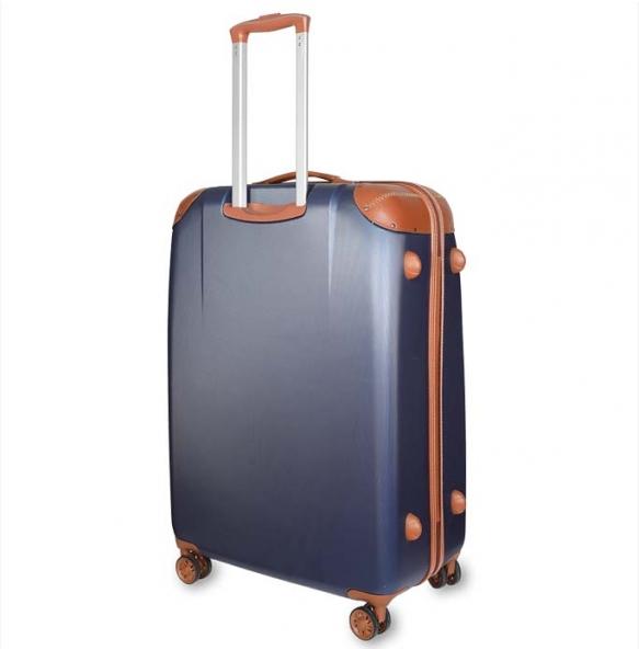 Σετ 3 βαλίτσες DIELLE 155 Μπλε