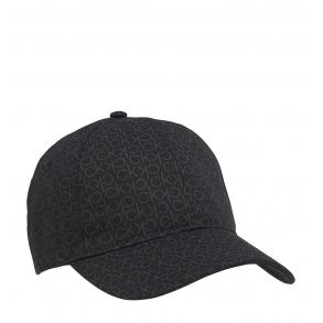 Καπέλο CALVIN KLEIN K50K505738 Μαύρο
