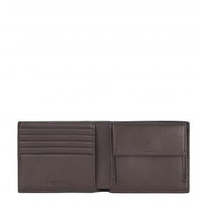 Πορτοφόλι CALVIN KLEIN K50K506391 Καφέ