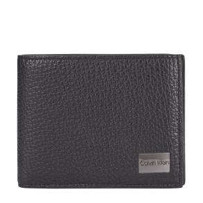 Πορτοφόλι CALVIN KLEIN K50K506391 Μαύρο