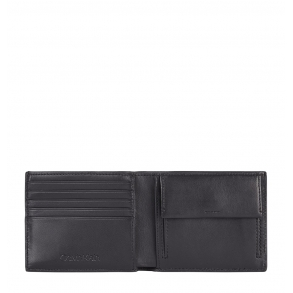 Πορτοφόλι CALVIN KLEIN K50K507142 Μαύρο