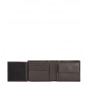 Πορτοφόλι CALVIN KLEIN K50K506392 Καφέ
