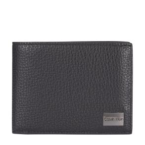 Πορτοφόλι CALVIN KLEIN K50K506392 Μαύρο