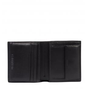 Πορτοφόλι CALVIN KLEIN K50K507007 Μαύρο