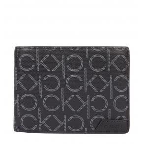 Πορτοφόλι CALVIN KLEIN K50K507009 Μαύρο