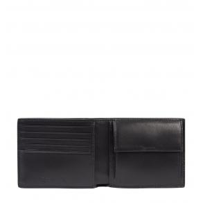 Πορτοφόλι CALVIN KLEIN K50K507012 Μαύρο