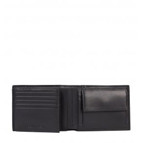 Πορτοφόλι CALVIN KLEIN K50K507145 Μαύρο