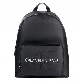 Σακίδιο CALVIN KLEIN K60K607201 Μαύρο