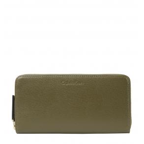 Πορτοφόλι CALVIN KLEIN K60K607554 Λαδί