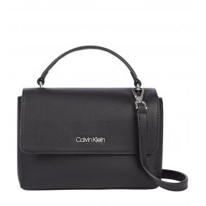 Τσάντα CALVIN KLEIN K60K608170 Μαύρο