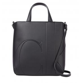 Τσάντα CALVIN KLEIN K60K608221 Μαύρο
