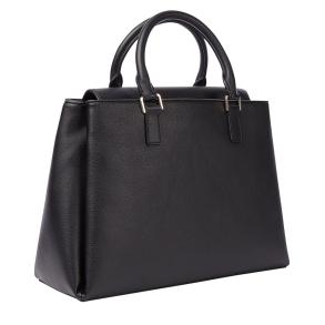Τσάντα CALVIN KLEIN K60K608243 Μαύρο