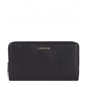 Πορτοφόλι CALVIN KLEIN K60K608312 Μαύρο