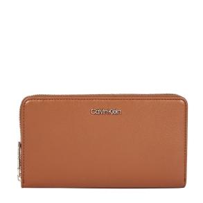 Πορτοφόλι CALVIN KLEIN K60K608312 Ταμπά
