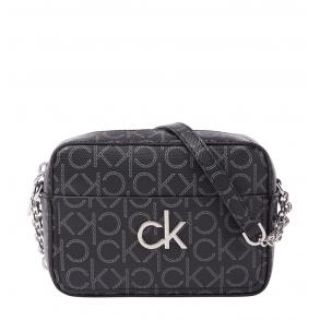 Τσάντα CALVIN KLEIN K60K608324 Μαύρο