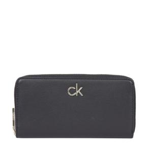 Πορτοφόλι CALVIN KLEIN K60K608346 Μαύρο