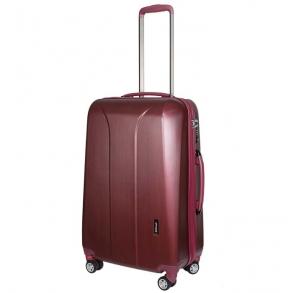 Σετ 3 βαλίτσες MARCH NEWCARAT Μπορντώ